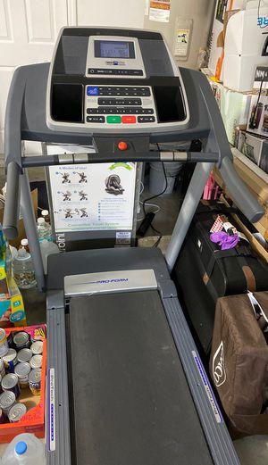 Pro form treadmill for Sale in Zephyrhills, FL