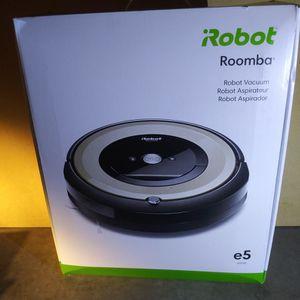 iRobot Roomba E5 for Sale in Everett, WA