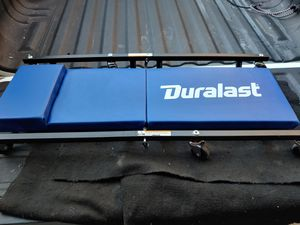 Duralast 36 inch creeper for Sale in Goodyear, AZ