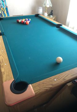 Air Hockey & pool table for Sale in Johnston,  RI