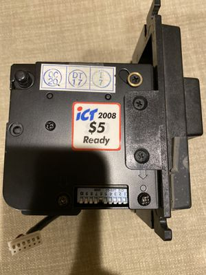 Bill acceptor for Sale in Queens, NY