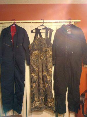 Men ski suits for Sale in Warner Robins, GA