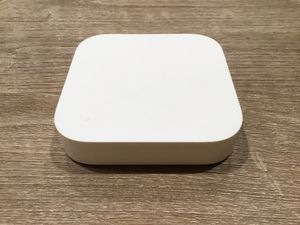 Apple AirPort express for Sale in Huntington Beach, CA