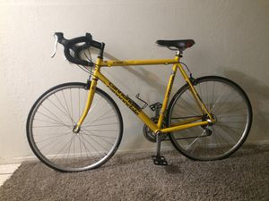 Cannondale race bike for Sale in Dallas, TX