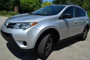 Selling my 2013 Toyota RAV4 for Sale in Tulsa, OK