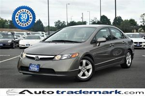 2008 Honda Civic Sdn for Sale in Manassas, VA