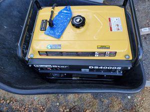 DURO generator / inverter for Sale in Ruston, WA