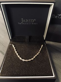 14 Karat Gold Chain for Sale in Cantonment,  FL
