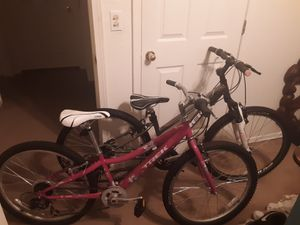 Trek bicycles for Sale in Fayetteville, AR