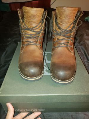 Boots   Timberland Boot Size 11.5 Boot Rugged Waterproof for Sale in Miami, FL
