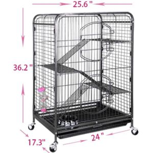 Small Animal Cage for Sale in Buffalo, NY