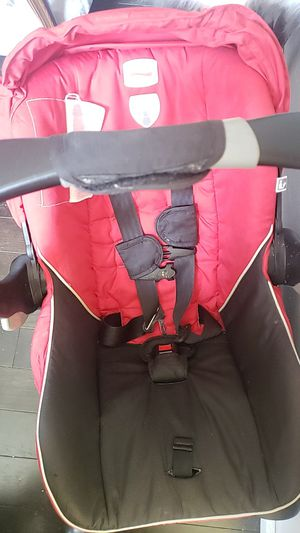 Britax carseat for Sale in Atherton, CA