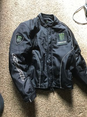 Motorcycle jacket for Sale in Laguna Hills, CA