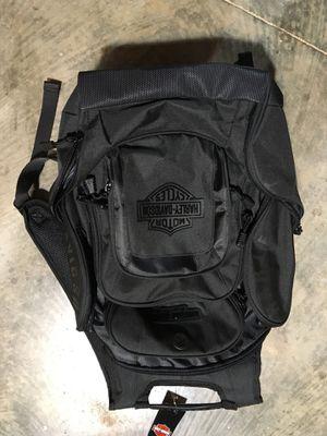 Harley Davidson - Backpack for Sale in Newnan, GA