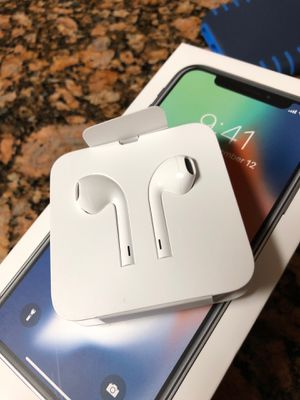 Apple Earbuds-Wired for Sale in Orlando, FL