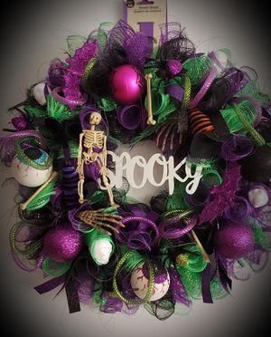 Halloween Wreaths for Sale in TWN N CNTRY, FL