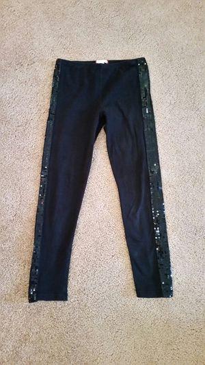 2 pairs of girl's black pants for Sale in Murrieta, CA