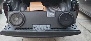 """Kicker comps rt 12"""" with box for Sale in San Jose, CA"""