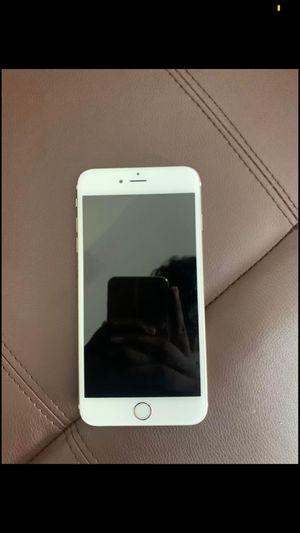 iPhone 6s Plus unlocked for Sale in West Jordan, UT