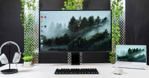 Samsung Stand Monitor 1440p 144hz for Sale in Woodridge, IL