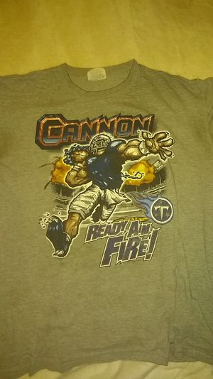 Vintage Tennessee Titans shirt for Sale in Nashville, TN