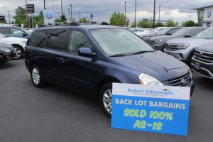 2008 Kia Sedona for Sale in Auburn, WA