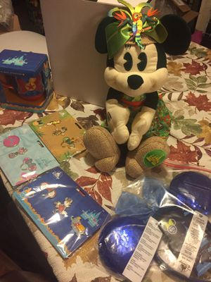 Minnie Mouse Main Attraction for Sale in Sacramento, CA