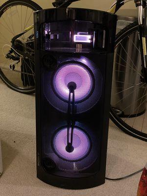 Sony speaker for Sale in McLean, VA