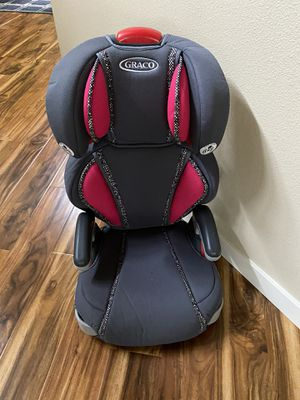 Graco Big Kid Sport High Back Booster Car Seat for Sale in Clackamas, OR
