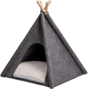 """ANIMALY Tipi is A Pet Tent of 32"""" x 34"""" (Height) for Sale in Ontario, CA"""