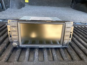 Jeep Wrangler Stereo head unit for Sale in Littleton, CO