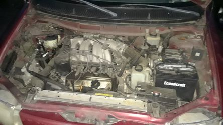 Nissan Ques 97 for Sale in Glenwood,  OR