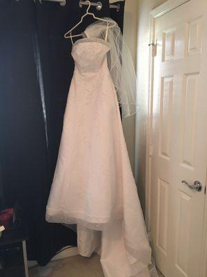 Wedding Dress-New for Sale in Sanford, FL