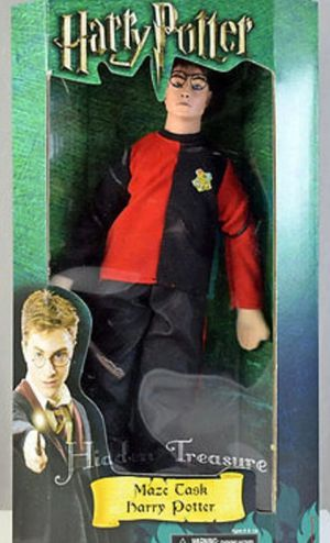 Harry Potter Maze Task Collectible Figure for Sale in Philadelphia, PA