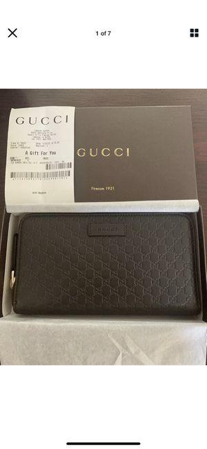 Gucci women's wallet for Sale in Morgan City, LA