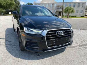 2017 Audi Q3 for Sale in Tampa, FL