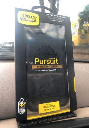 OtterBox, for iPhone 8 Plus and iPhone 7 Plus for Sale in Portland, OR