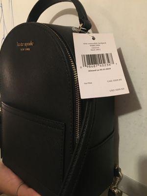 Kate Spade Mini Backpack for Sale in Las Vegas, NV