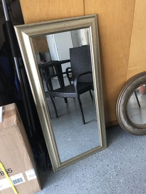 Mirrors for sale for Sale in Fort Lauderdale, FL