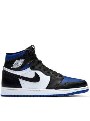 Jordan Retro 1 Royal Toe for Sale in Sterling Heights, MI