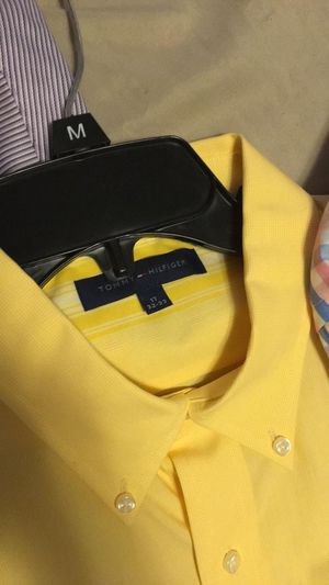 Button down collar shirts for Sale in Baton Rouge, LA