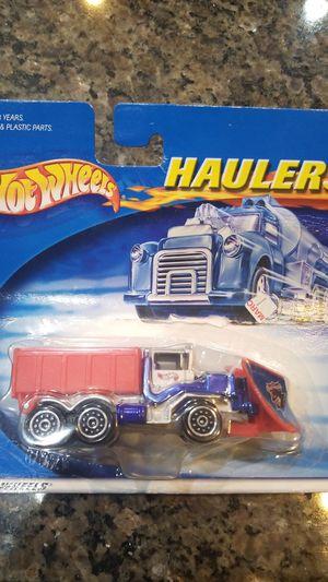 Hot wheels haulers for Sale in Wellington, FL