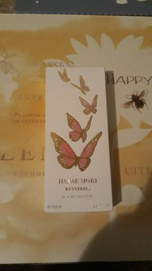 Hanae mori butterfly for Sale in Plano, TX
