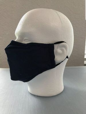 Reusable Washable Cloth Face Mask w/ Air Port + 2 PM2.5 Carbon Filters In Stock for Sale in Nashville, TN