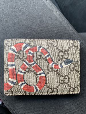 GUCCI WALLET FOR SALE! for Sale in White Plains, MD