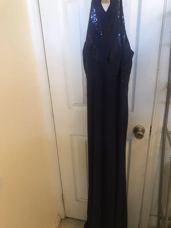 Prom dress or wedding dress