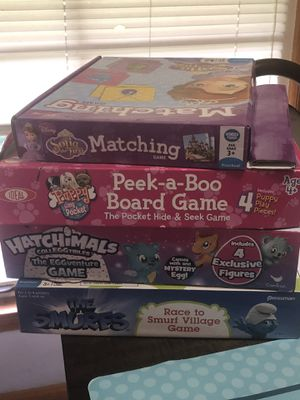 Kids Games for Sale in Parma, OH