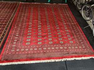 Persian handmade rug 8'x10' new for Sale in Mission Viejo, CA