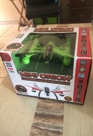Mini Orion Drone for Sale in Turlock, CA