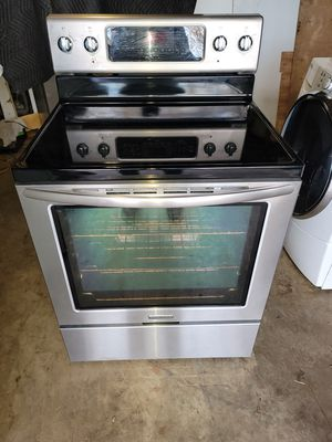 KITCHEN AID STOVE for Sale in New Holland, PA